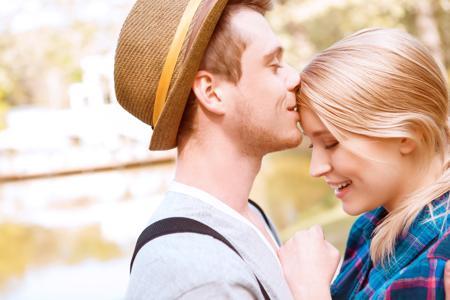 450-475818840-man-kissing-on-forehead
