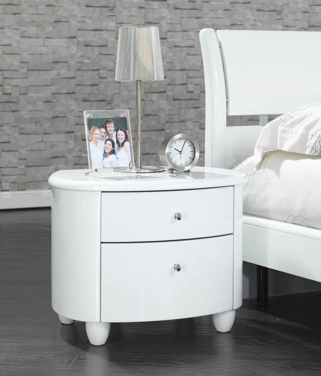 High Gloss Black And White Bedroom Furniture Best Ideas 2017